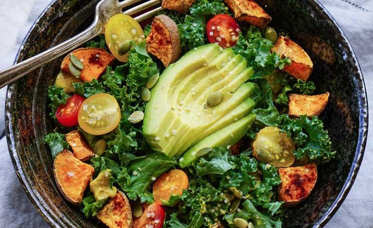 برای کاهش کلسترول چه بخوریم؟