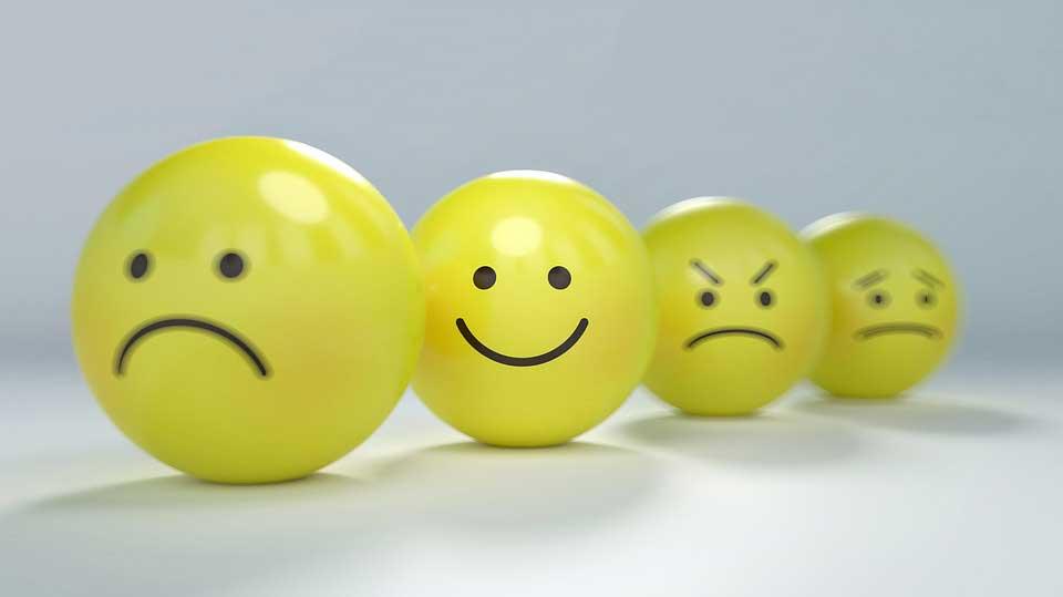 راه های کنترل عصبانیت شدید