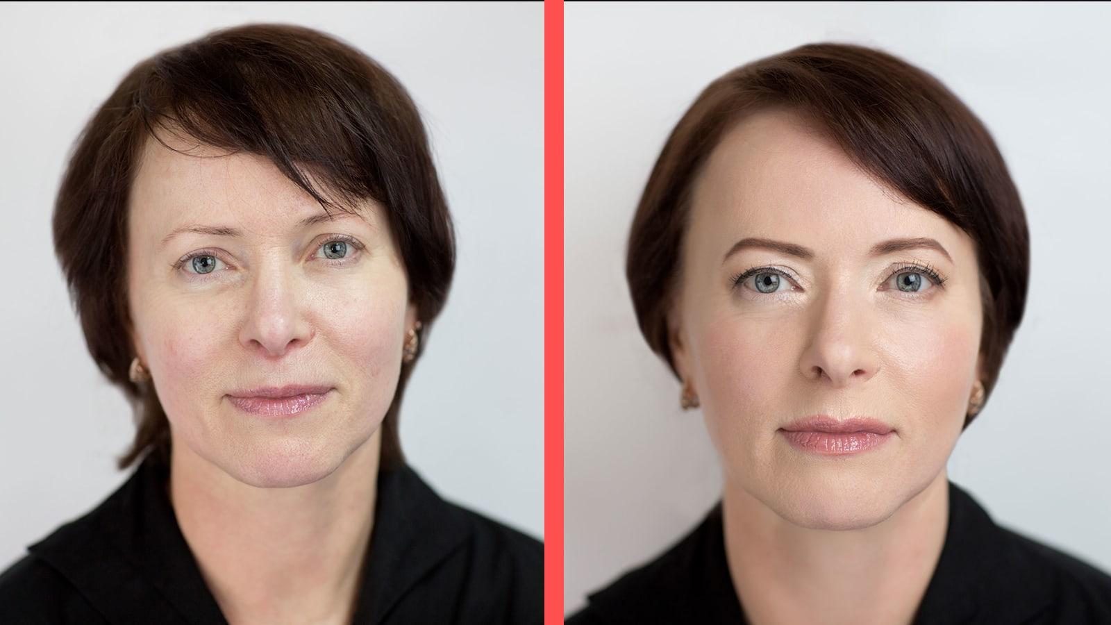 راه های طبیعی کند کردن پیری پوست