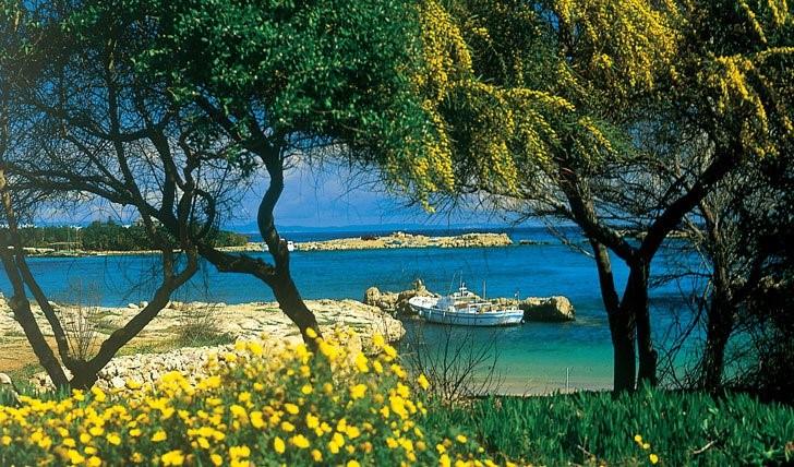 بهترین تورهای مسافرتی ساحلی برای تعطیلات رویایی
