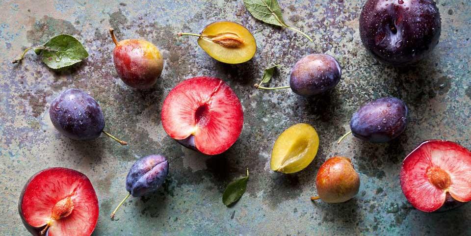 غذاهای افزایش دهنده طول عمر