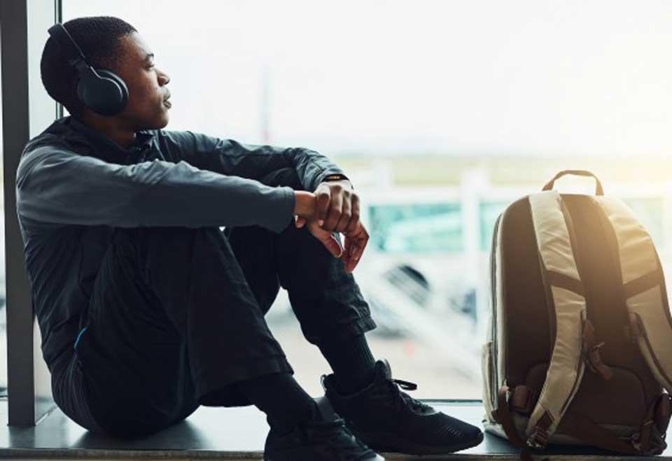 چگونه اضطراب مان را کاهش دهیم