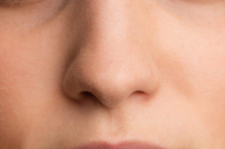 تشخیص بیماری از طریق بوی بدن