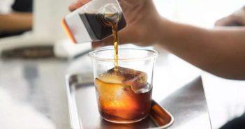خواص و طرز تهیه قهوه دم سرد