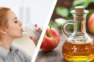 رژیم لاغری سرکه سیب: آیا سرکه سیب برای کاهش وزن موثر است؟