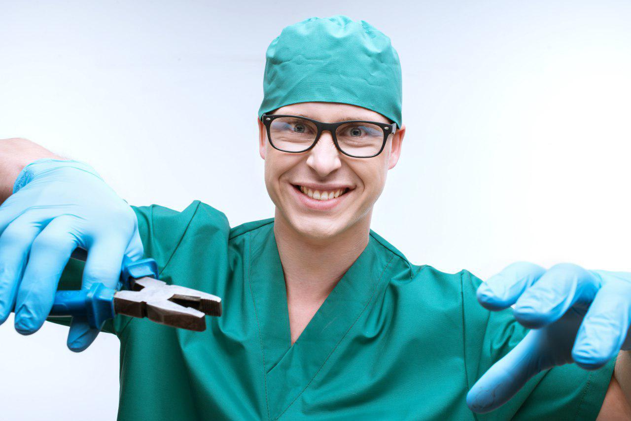 بهترین دندانپزشک