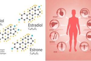 کاهش استروژن بدون دارو