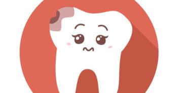 حفره ها و پوسیدگی دندان ها