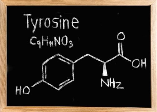 تیروزین (Tyrosine)
