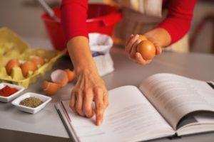 ترفندهای آماده سازی غذا