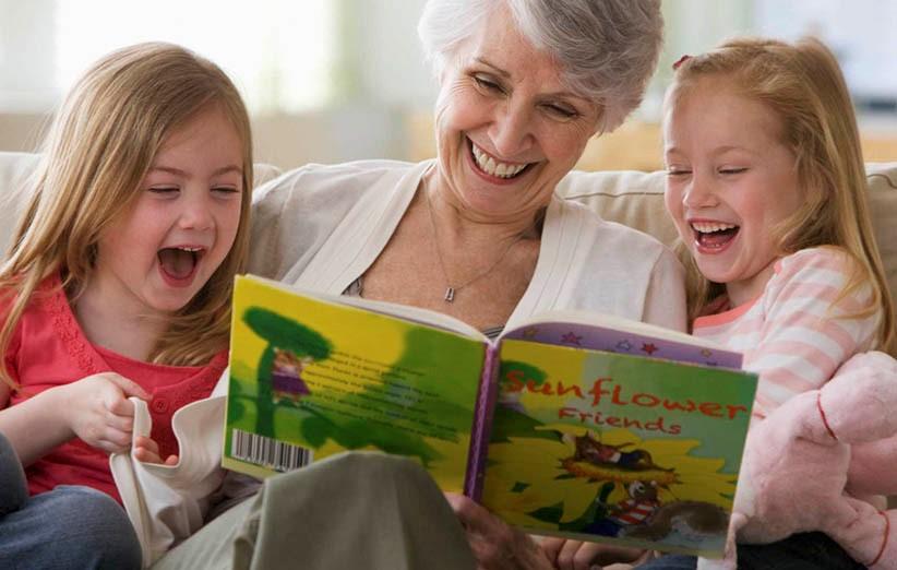 کتاب کودک و توضیح قوانین