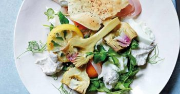 چند دستور پخت عالی برای گیاهخواران