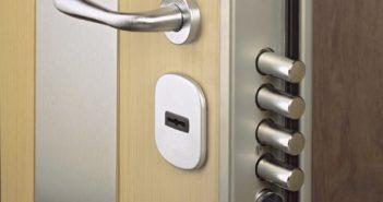 درب ضد سرقت چیست