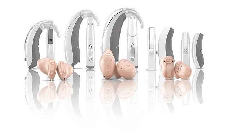 سمعک، وسیله ای برای بهبود کم شنوایی