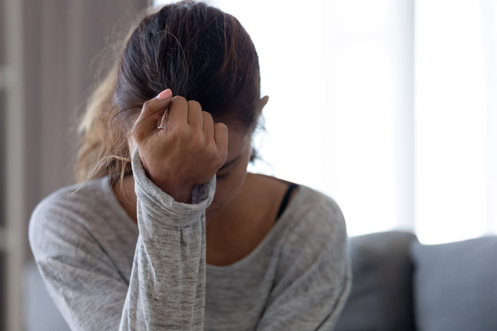 اضطراب و استرس کرونا