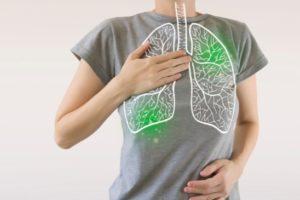 غذاهای مفید برای ریه