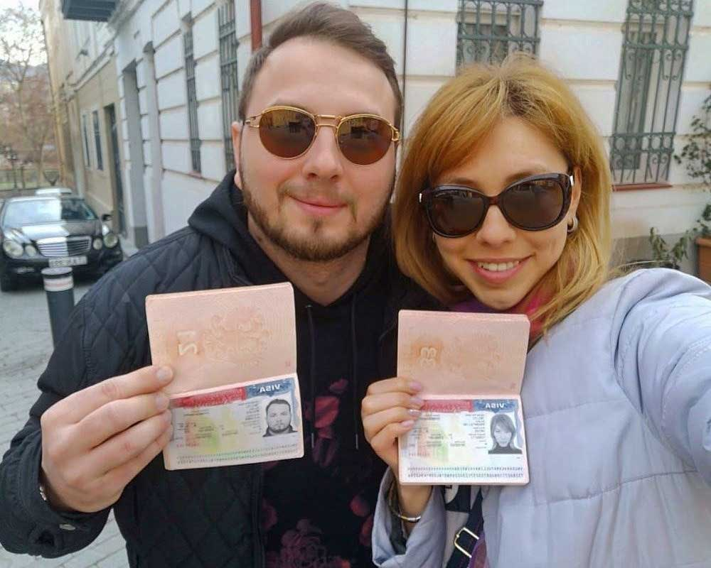 خرید بیمه مسافرتی