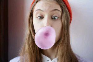 درمان خانگی دندان درد با آدامس