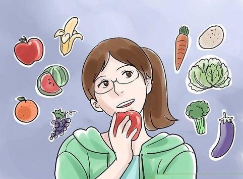 اهمیت تغذیه در دوران بلوغ