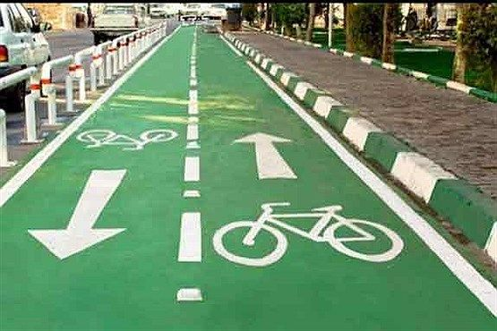 کجا میتوانیم دوچرخه سواری کنیم؟