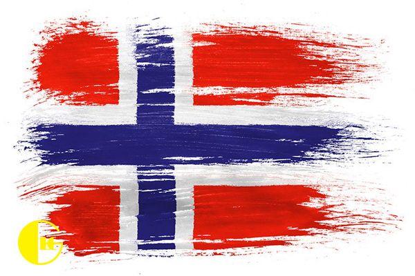 آموزشگاه زبان نروژی