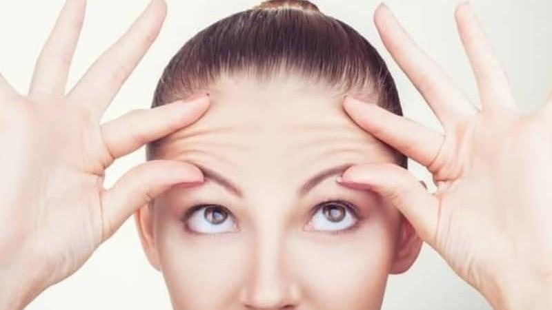 بهترین روش ها برای از بین بردن چین و چروک پوست صورت
