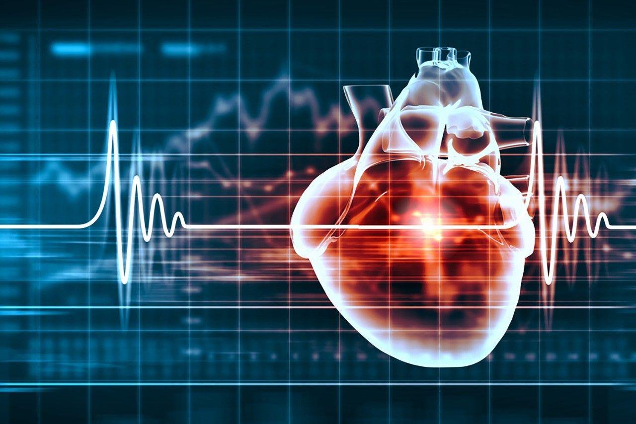 عوامل نارسایی قلب