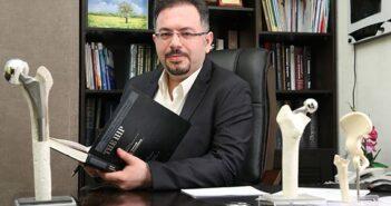 آشنایی با دکتر طاهری اعظم، بهترین جراح ارتوپد ایران