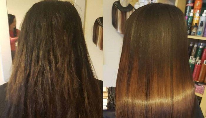 چگونه بهترین کراتین مو با ماندگاری بالا را انتخاب کنیم؟