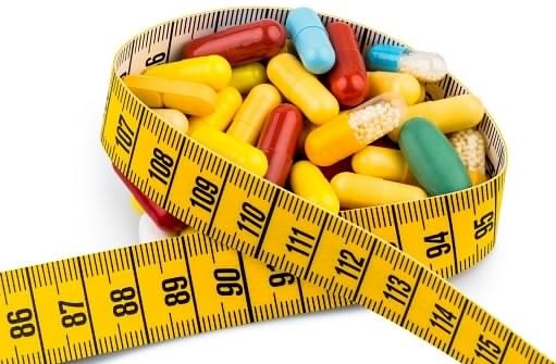 بهترین قرص های لاغری برای کاهش وزن سریع