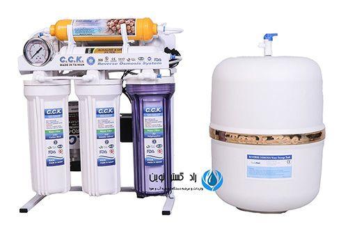 قیمت و خرید دستگاه تصفیه آب اورجینال