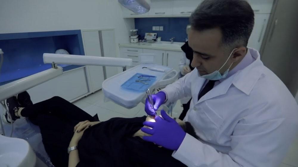 به روزترین تکنیک های دندانپزشکی
