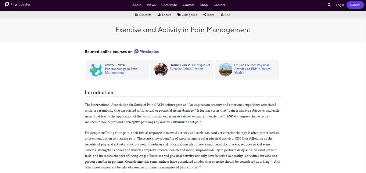 تمرین درمانی چیست ؟ تاثیر تمرین درمانی در بهبود درد بدن