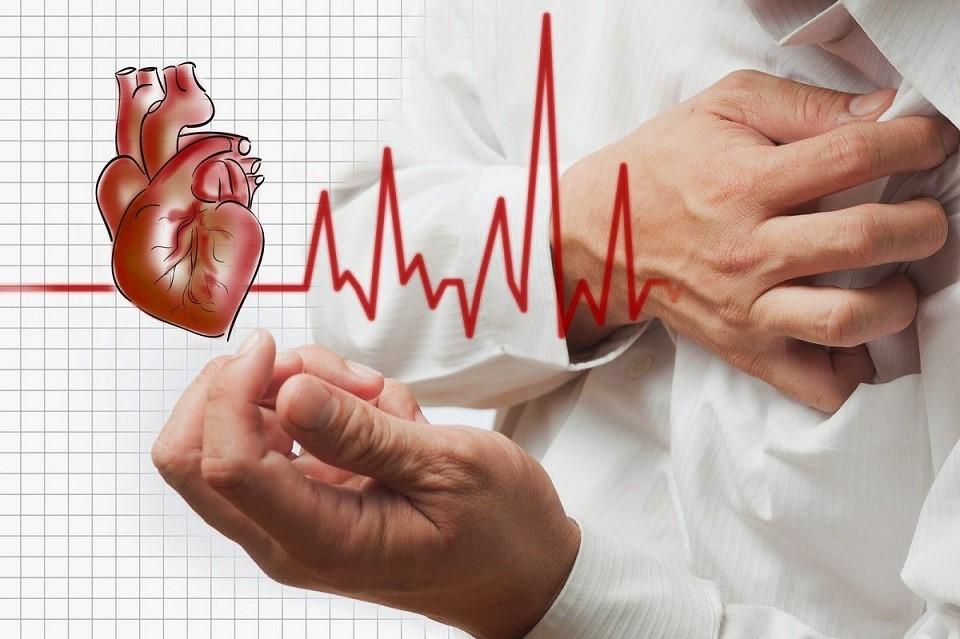 بیماری های قلبی عروقی شایع در زنان و مردان