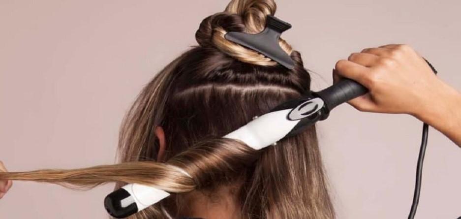 نکات و ابزارهای ضروری برای فر کردن موها در خانه