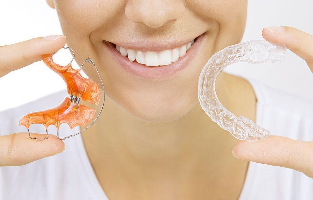 دندانپزشکی و دندانسازی