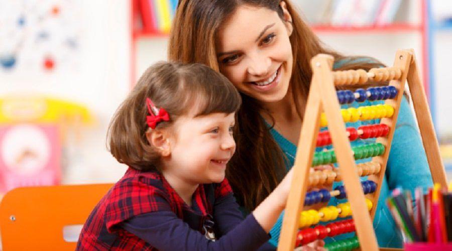 چگونه ریاضی را به کودکانمان آموزش دهیم؟