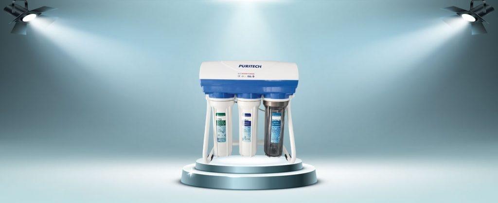معرفی کامل تمامی برندهای دستگاه تصفیه آب