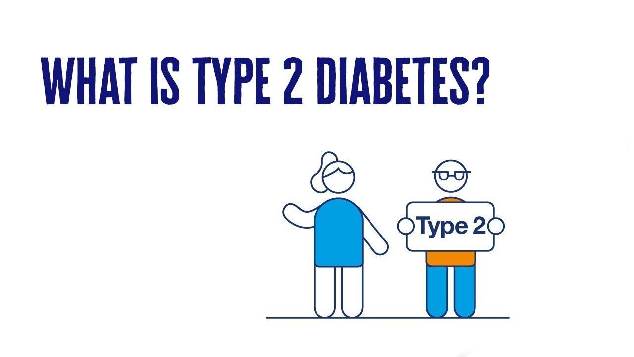 دیابت نوع دو چیست ؟