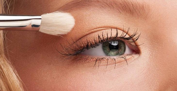 5+1 نکته مهم برای آرایش چشم لایت عروس