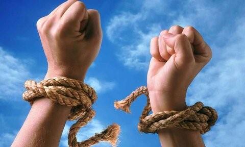 رهایی از اعتیاد