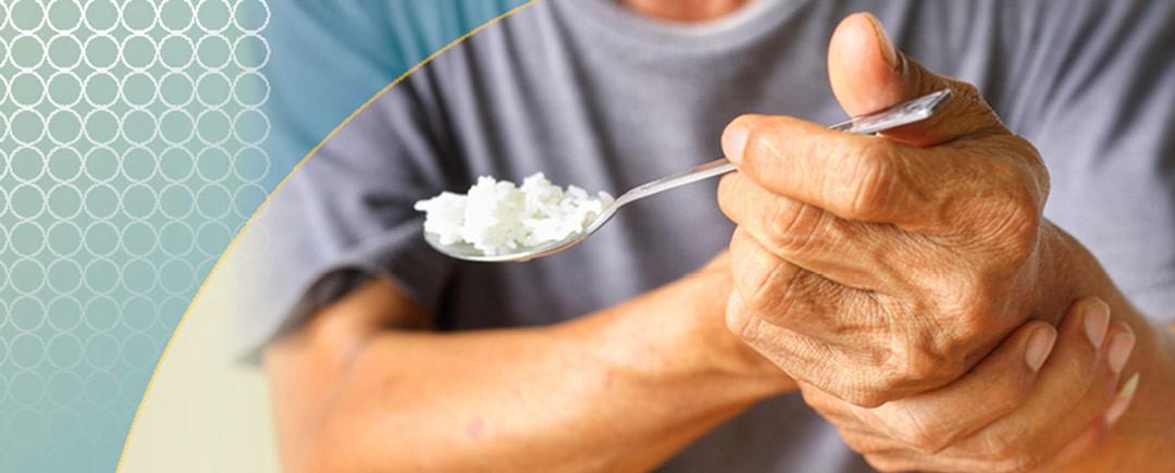نکات مهم مراقبت پرستاری از سالمندان پارکینسون