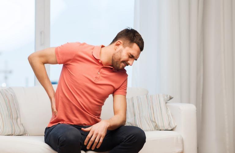 روش های درمانی کمردرد