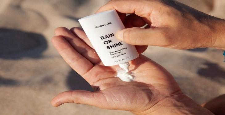 اهمیت استفاده از ضد آفتاب برای آقایان و معرفی بهترین ها