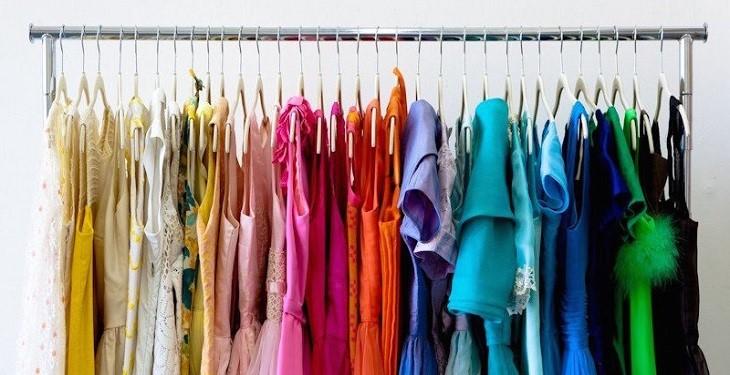 10 پالت رنگی جذاب برای استایل زنانه
