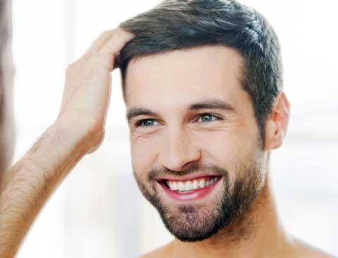 هر آنچه باید در مورد کاشت مو بدانید.