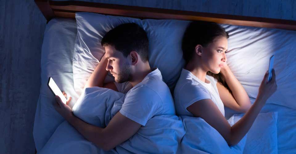 خیانت همسر دردی فراتر از درد