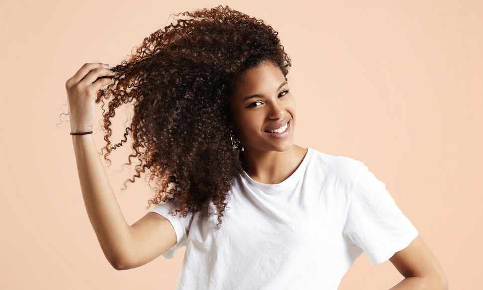 تقویت مو به روش های طبیعی
