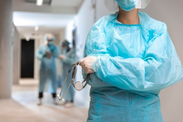 متخصص درمان کرونا