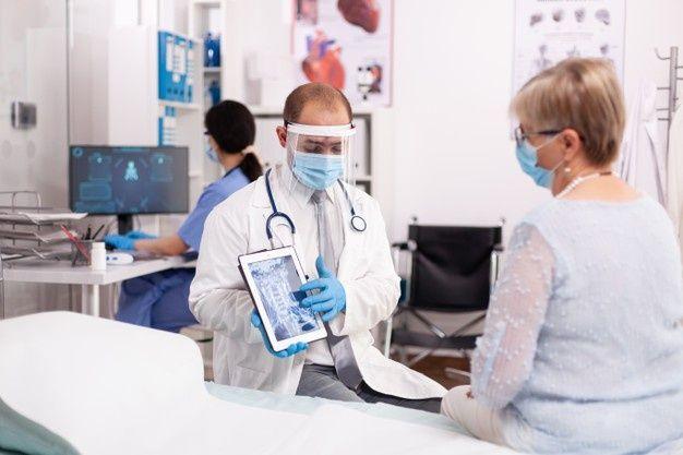 برای درمان کرونا کدام تخصص های پزشکی بهتر عمل می کنند